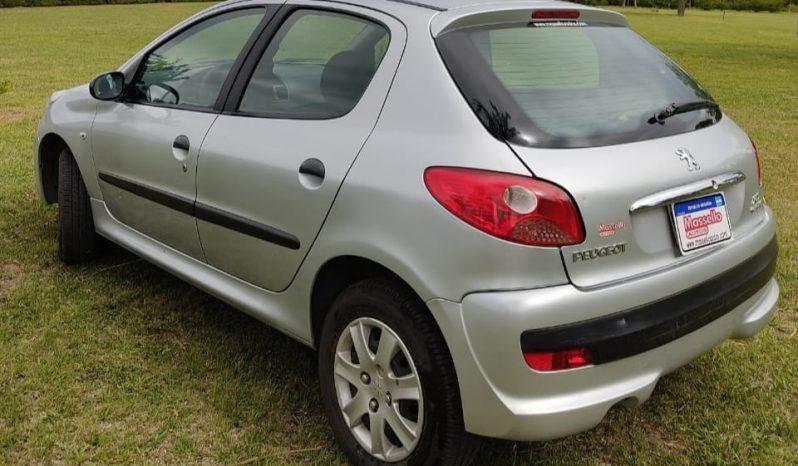 Peugeot 207 Compact XS 1.4L 2009