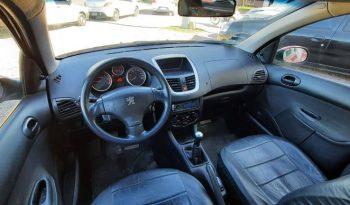 Peugeot 207 Compact XS 1.9L HDI 2009