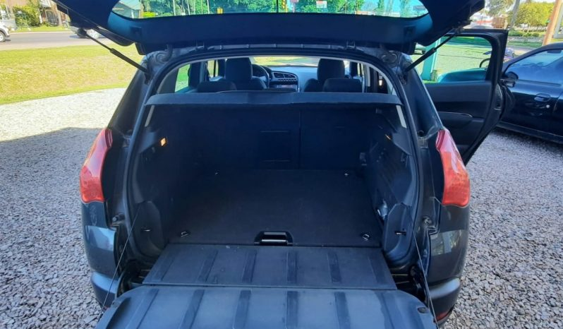 Peugeot 3008 Allure 1.6L 2013