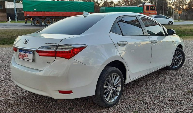 Toyota Corolla 1.8 L 2017
