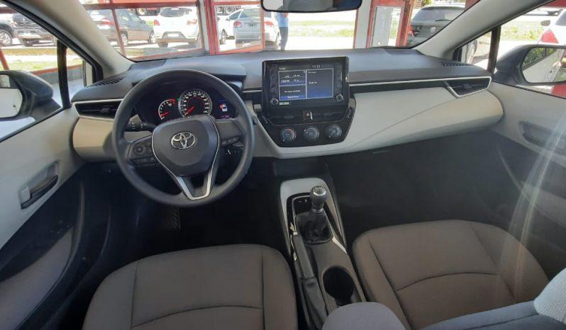 Toyota Corolla 2.0 XLI