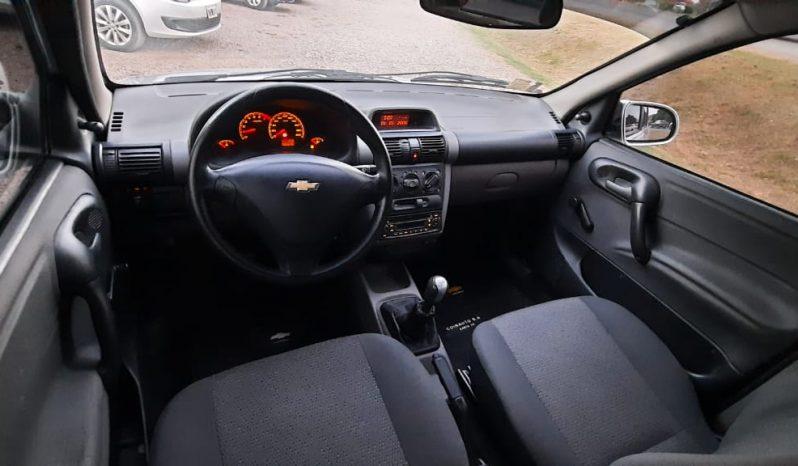 Chevrolet Corsa Classic LS 1.4L 2014