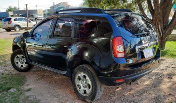 Renault Duster Dynamic 1.6L 2012