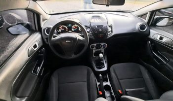 Ford Fiesta S Kinetic Designe 1.6L 2017