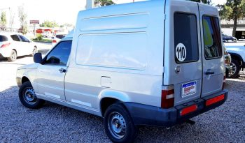 Fiat Fiorino Fire Furgón 1.3L 2012