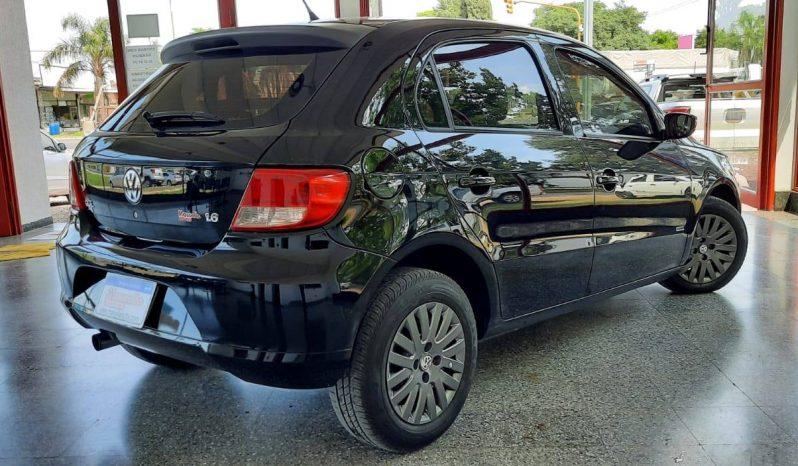 Volkswagen Gol Trend Pack I 1.6 2009