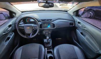 Chevrolet Onix 1.4L LTZ 2017