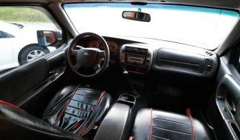 Ford Ranger XLT 3.0L Cabina Doble 2011