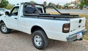 Ford Ranger XL Plus 3.0L Cabina simple 2012