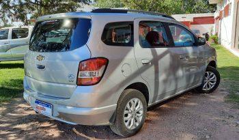 Chevrolet Spin 1.8L 2018