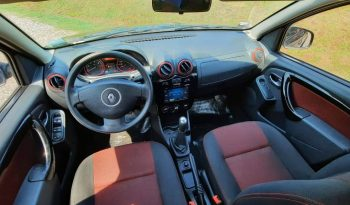 Renault Sandero Stepway Privilege 1.6L 16V 2014