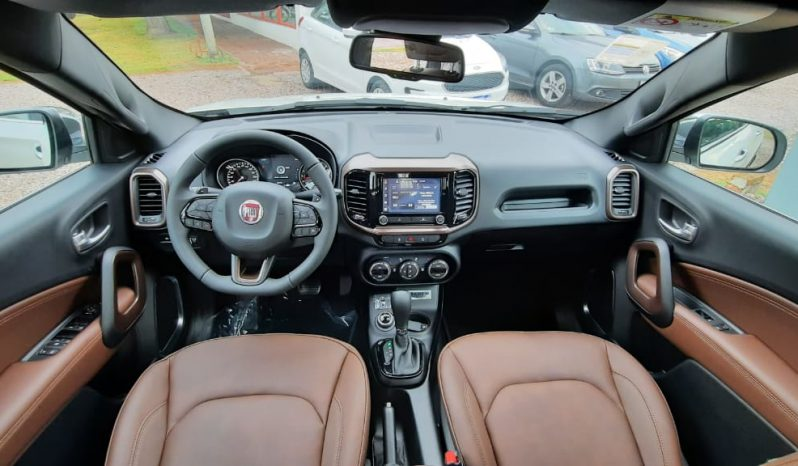 Fiat Toro Ranch 4×4 0KM