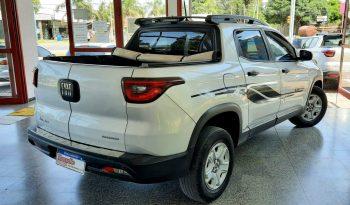 Fiat Toro Freedom 2.0 16V 4×2 2017