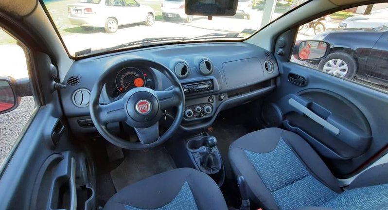Fiat Uno Atractive1.4L 2011