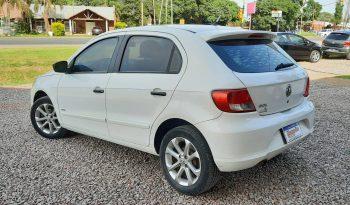 Volkswagen Gol Trend 1.6L Pack III 2012