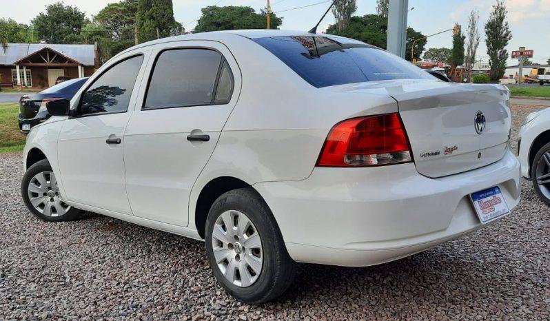 Volkswagen Voyage Confort 1.6L 2010