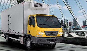 Mercedes-Benz Accelo