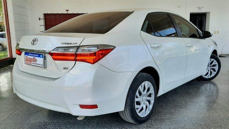 Toyota Corolla XLI 1.8L 2017