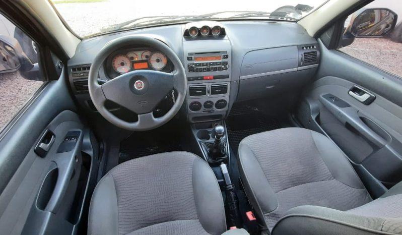 Fiat Strada Adventure 1.6L 2011