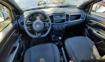 Nueva Fiat Strada Endurance 2021
