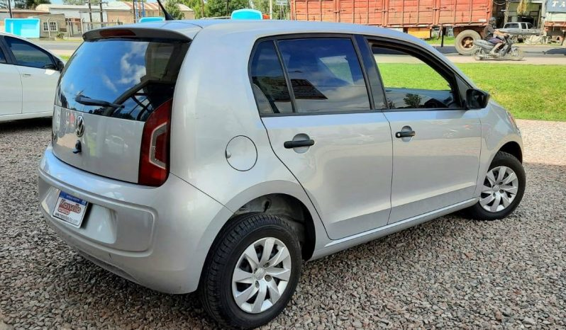 Vw Take Up 1.0L 2015