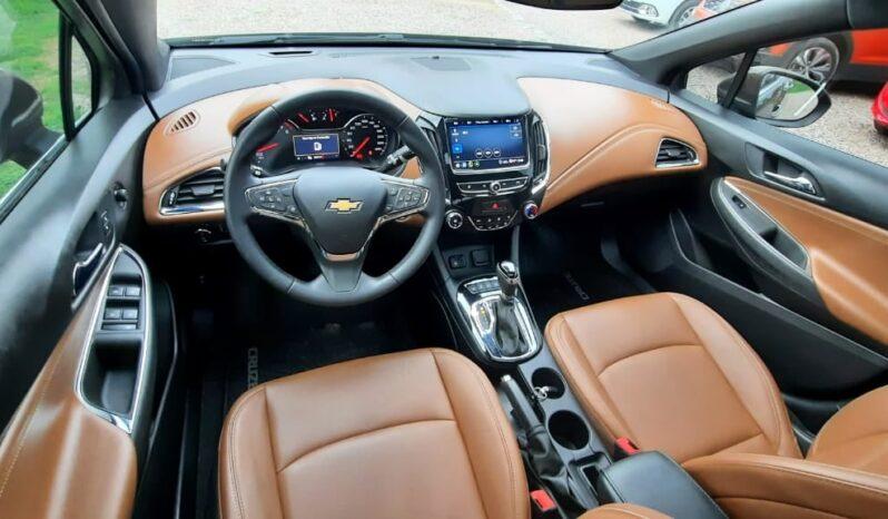 Chevrolet Cruze Premier 1.4L 2020