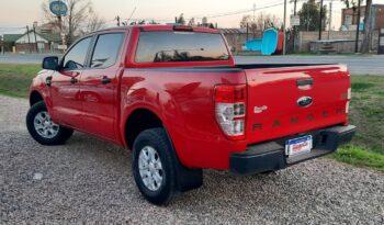Ford Ranger XLS 3.2L 4×2 2018